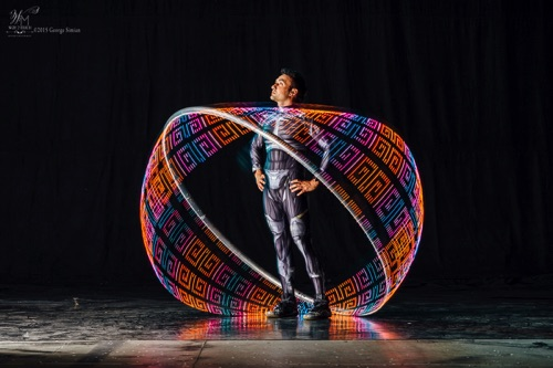David LED Cyr Wheel Morph Suite ~Specialty~
