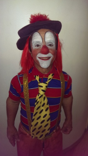 Joseph the Clown